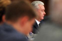 Жириновский может стать кандидатом в мэры Москвы