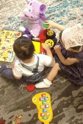 PR и семейное счастье: фото детей Киркорова появились в Интернете