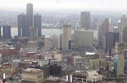 Суд не хочет признавать Детройт банкротом – причины