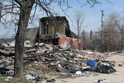 Детройт оформил заявку на банкротство