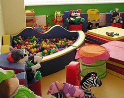 детский сад
