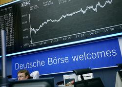 За операции с Ираном подразделение Deutsche Boerse могут оштрафовать