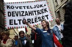 СМИ о мерах по спасению населения Венгрии, погрязшего в валютных кредитах