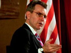Сенатский комитет одобрил кандидатуру нового посла США в Украине
