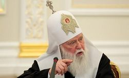 Филарет о милостивости Януковича и помиловании Тимошенко