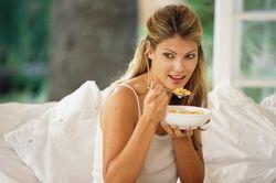 Ученые Израиля: что нужно есть перед сном, чтобы похудеть