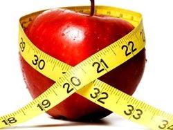 Названы продукты помогающие худеть без диет
