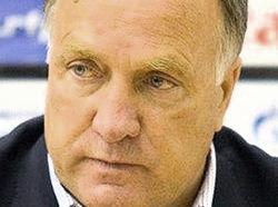 Дик Адвокат покинет сборную России не из-за денег