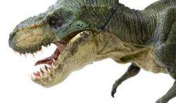 Ученые планируют воссоздать настоящего динозавра
