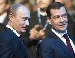 Дмитрий Медведев работал на посту президента открыто и честно