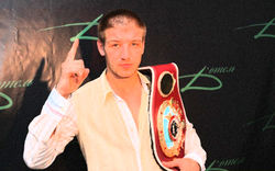Дмитрий Пирог рассказал, чего ожидает в ринге от соперника