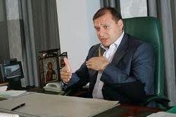 Twitter: губернатор Добкин перед 9 мая о националистах, СС и гей параде