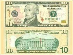 Курс доллара сегодня снижается на торгах