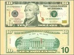 Курс доллара США на 25-е октября: валюта укрепилась