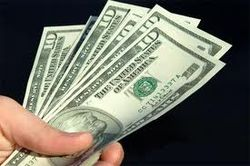 Курс доллара США на 26-е сентября