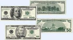 Курс доллара к сумму