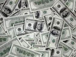 Доллар и евро просели на торгах ММВБ