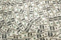 Миллион долларов США