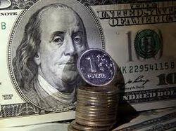 Курс доллара на ЕТС вырос, по Нацбанку упал