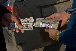 В Узбекистане доллары можно покупать и продавать только туристам