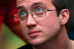 Сбежавший из России фигурант «болотного дела», Долматов покончил с собой