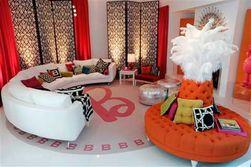 В Италии открылся Дом Барби и бесплатная Академия моды для ее поклонниц