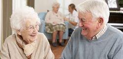 Как инвестировать в дома для престарелых в Великобритании