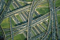 ТОП-5 самых дорогих дорог в мире