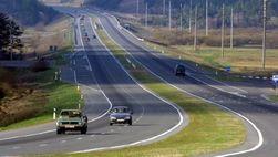 Проезд по автодорогам Беларуси станет платным
