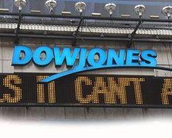 Крупный инвестор в Узбекистане под угрозой исключения из индекса Dow Jones