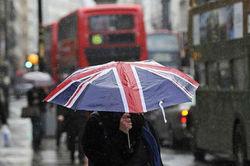 Дожди в Великобритании и угроза наводнений. Какая недвижимость под угрозой