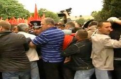 В Тернополе на трое суток арестовали еще троих активистов «Свободы»