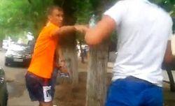 В ловушку борцов с педофилами угодил помощник народного депутата
