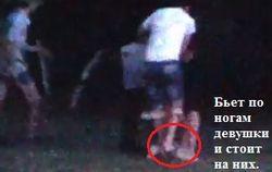 Милиция установила молодчиков, покалечивших людей на Оболони