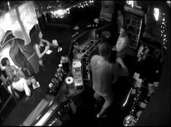 Сотрудник прокуратуры Сум уличен в неоднократном хулиганстве в клубе