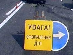 В Симферополе автомобиль сбил ребенка на пешеходном переходе