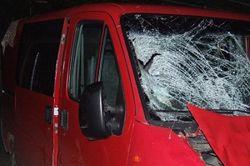 Смертельное ДТП в Ривненской области: сбежавший водитель задержан
