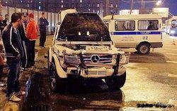 Пьяный глава райсовета Харьковщины насмерть сбил человека. ТОП чиновничих ДТП