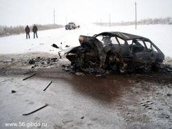 Кто виноват: ДТП на Волыни нардепа Украины и ТОП аварий политиков