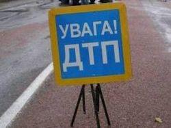 ДТП случилось на трассе Одесса – Рени