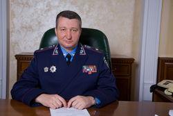 В МВД Украины появился новый первый зам – начальник донецкой милиции