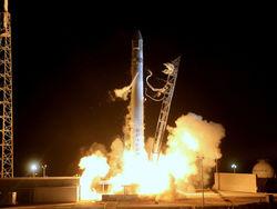 Российские ракетчики обещают метановый двигатель через 3-5 лет