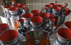 Двигатели ракеты, отправившей астронавтов на Луну в 1969 году, найдены в океане