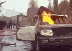 Двое подозреваемых в покушении на Анкваба совершили суицид