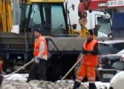 Москву некому убирать – замену мигрантам ищут в Самаре
