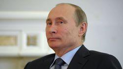 Владимир Путин признался, что в детстве был тайно крещен