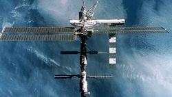 В России впервые объявлен конкурс на лучший вопрос новому экипажу МКС