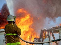 Месть зятю: Сожжены коллекция машин, ресторан и памятник архитектуры