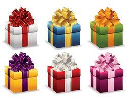 Кабмин Украины приобрел подарочные коробки по полтысячи гривен за штуку