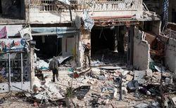 Нормальная жизнь в Сирии восстановится через десятилетия – эксперт ООН